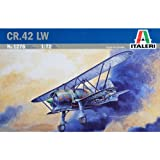 Italeri Fiat CR.42 LW Model Kit
