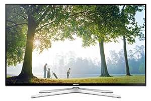 Samsung UE40H6600 102cm (40 Zoll) 3D LED-Fernseher, EEK A+ (Full HD, 400Hz CMR, DVB-T/C/S2, CI+, Smart TV)