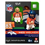 OYO Denver Broncos - Wes Welker at Amazon.com