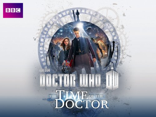 Doctor Who: Time of the Doctor