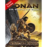 "The Pocket Conan RPGvon ""Ian Sturrock"""