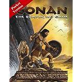 "The Pocket Conan RPGvon ""Ian Sturrock"""
