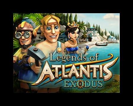 Legends of Atlantis: Exodus [Download]