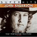 Super Hits: John Anderson