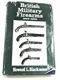 img - for British military firearms [1650-1850] (Arco gun library) book / textbook / text book