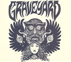 Graveyard (Re-Issue)