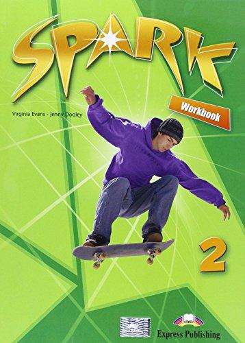Spark 2 Workbook Pack (Spain)