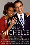Barack and Michelle LP: Portrait of an American Marriage (0061884057) by Andersen, Christopher
