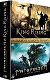 echange, troc King Rising + Pathfinder - Le sang du guerrier