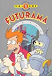 Futurama V1