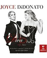 """""""Diva Divo"""" - Airs d'opéras de Gounod, Massenet, Gluck, Berlioz... / Joyce DiDonato"""