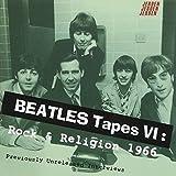 BEATLES TAPES VI:ROCK & RELIGI by JERDEN