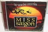 Showtime Orchestra & Singers Miss Saigon