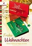 Frohe Weihnachten: Stilvolle Karten a...
