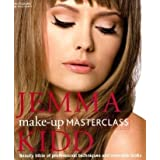 Jemma Kidd Make-Up Masterclassby Jemma Kidd