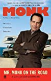 Mr. Monk on the Road (0451233816) by Lee Goldberg