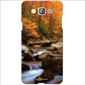 Design Worlds - Samsung Galaxy Grand Max SM-G7200 Designer Back Cover Case ...