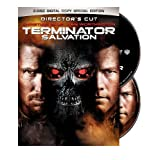 Terminator Salvation (Two-Disc Director's Cut + Digital Copy)by Christian Bale
