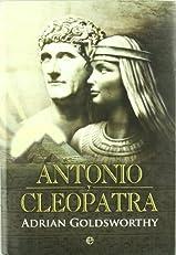 Antonio y cleopatra (Historia (la Esfera)) (Spanish Edition)