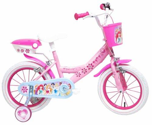"Disney - Bicicletta Princess, 14"""