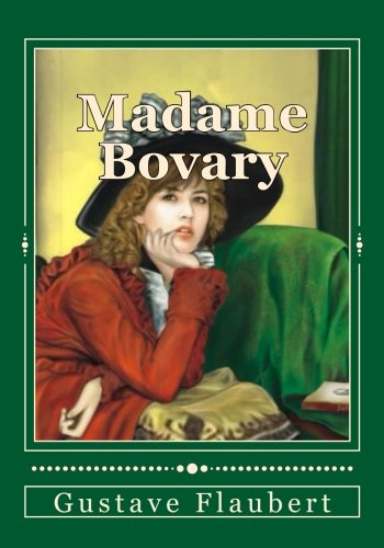 an analysis of madame bovary communication