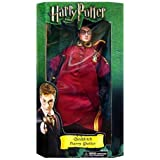 Harry Potter Doll In Quidditch Robes