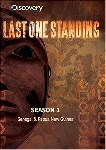 Last One Standing Season 1 - Senegal & Papua New Guinea