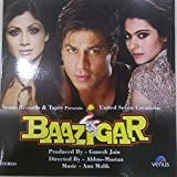 #7: Baazigar - LP Record