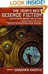 The Year's Best Science Fiction: Twen...