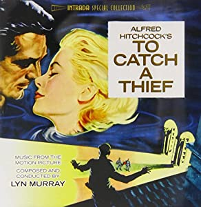 To Catch A Thief / The Bridges At Toko-ri (Original Soundtrack)