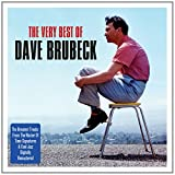 Dave Brubeck The Very Best Of [3CD Box Set]