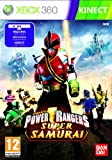Power Rangers Super Samurai (Kinect) (Xbox 360)