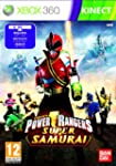 Power Rangers Super Samurai (jeu Kinect)