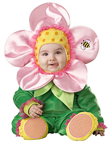 Baby Girls - Baby Blossom Toddler Costume 12-18 Mnths Halloween Costume