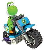 Nintendo K'nex Mario Yoshi Bike Building