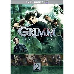 Grimm: Season Two