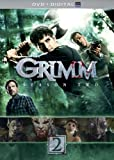 Grimm: Season Two [DVD] [Region 1] [US Import] [NTSC]