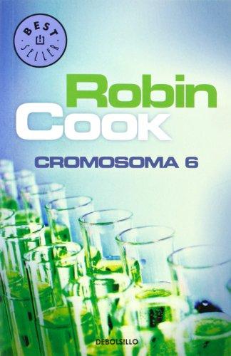 Cromosoma 6 descarga pdf epub mobi fb2