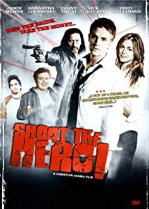 Shoot the Hero [Import]