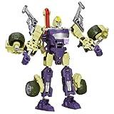 Transformers Create-Bots Triple Changers Blitzwing Buildable Action Figure