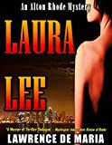LAURA LEE (ALTON RHODE MYSTERIES Book 2)