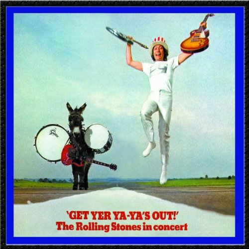Get-Yer-Ya-Yas-Out-The-Rolling-Stones-In-Concert-The-Rolling-Stones-Audio-C