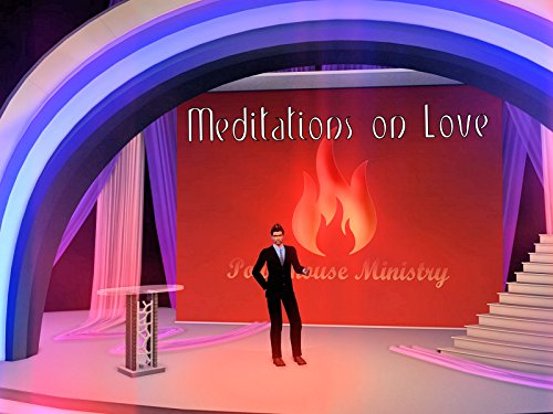Meditations on Love on Amazon Prime Video UK