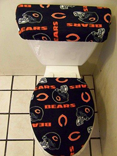 Chicago Bears Toilet Seat Bears Toilet Seat Bears Toilet