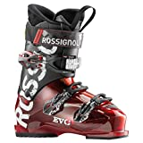 Rossignol Evo R Ski Boots - 26.5/Red Transparent