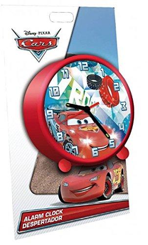 Disney Wecker mit Cars Motiv günstig bestellen