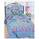 Disney Mickey And Minnie Vintage Full Comforter Set