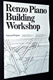 img - for Renzo Piano Building Workshop, Selected Projects, December 18, 1992 - January 30, 1993 book / textbook / text book