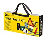 AA 7-Piece Euro Travel Kit