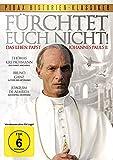 Fürchtet euch nicht! Das Leben Papst Johannes Pauls II. - Authentische Verfilmung mit Starbesetzung (Pidax Historien-Klassiker)